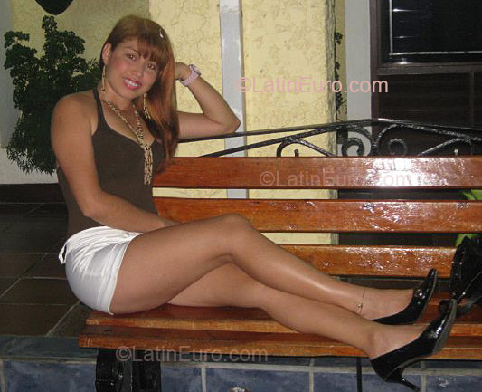 Date this sultry Colombia girl Catalina from Cali CO1853