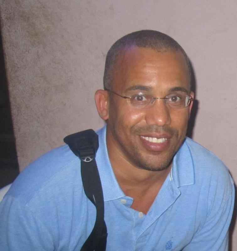 Meet puerto rican men