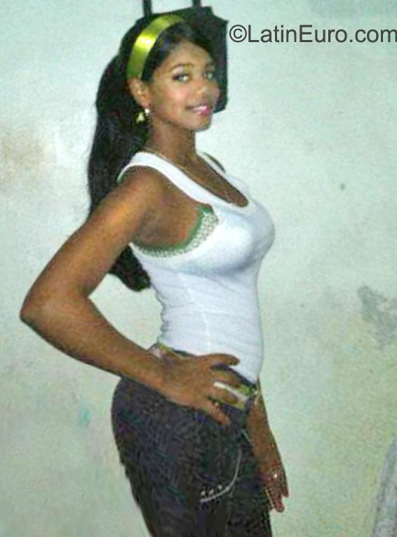 do dominican women like anal