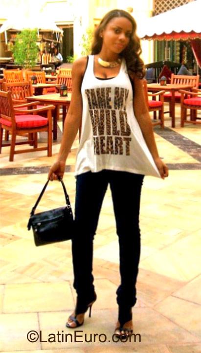 Dating Girl Abidjan.