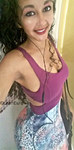 luscious Brazil girl Luanna from Campinas BR10130