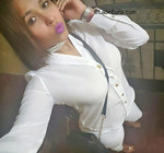 hot  girl Anmirelis from Santo Domingo DO31041