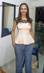 passionate  girl Yezz from Barranquilla CO23488