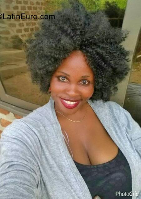 Dating in uganda kampala