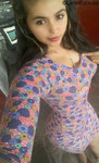 luscious  girl Yurany from Bogota CO23522