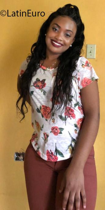 Puerto rican women like black men